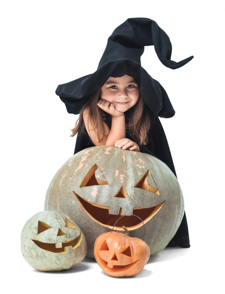 Disfraces de halloween al 10% descuento