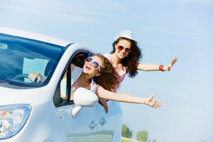 Las mejores rutas en coche