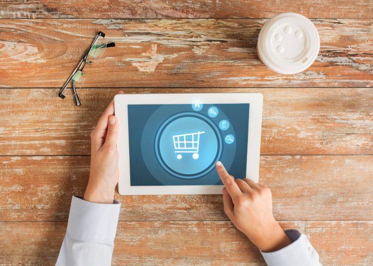 Consumidores conectados Privicompras
