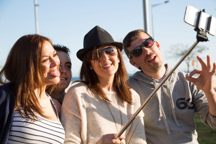 Selfie Privilegios en Compras