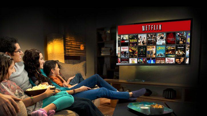 Netflix y la televisión digital en España