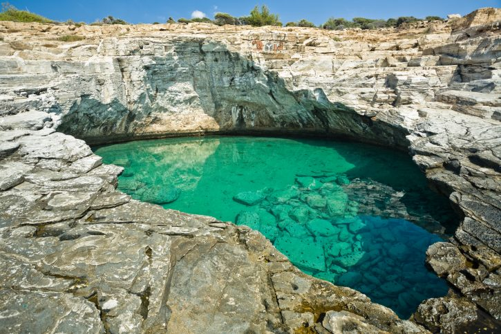 Las piscinas naturales m s famosas blog de privilegios for Piscinas naturales islandia