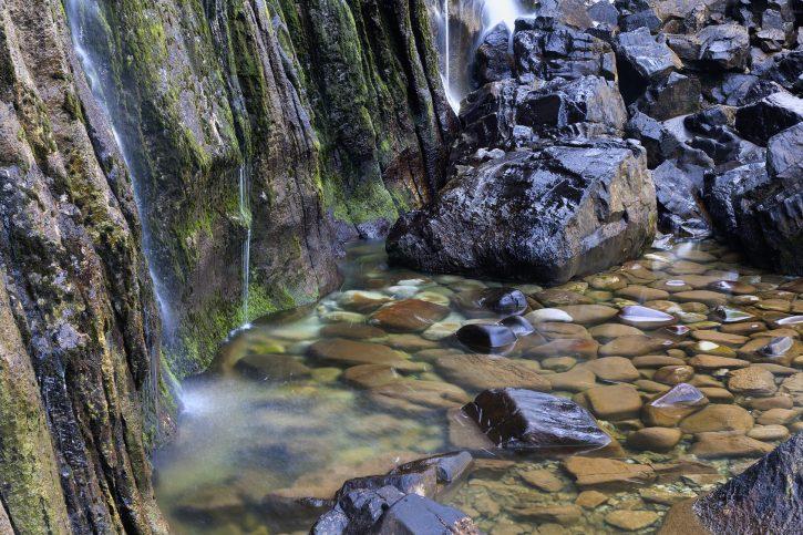 Collados del río Asón