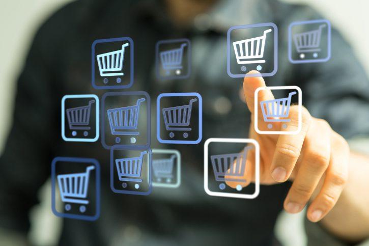 Mes de la electrónica en Privilegios en Compras