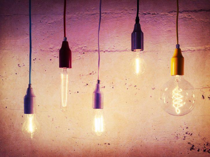 Renueva la iluminación de tu hogar y consigue reembolsos