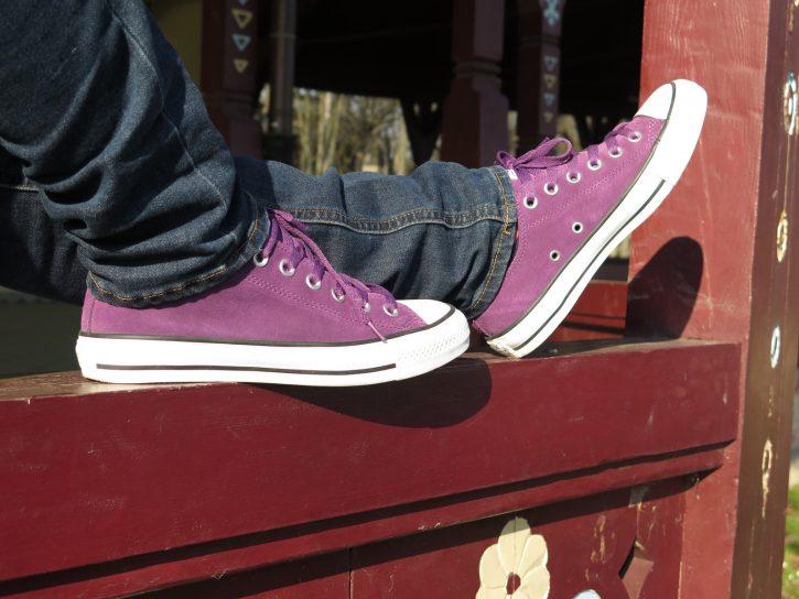 Consigue reembolsos extra con Converse y Privilegios en Compras
