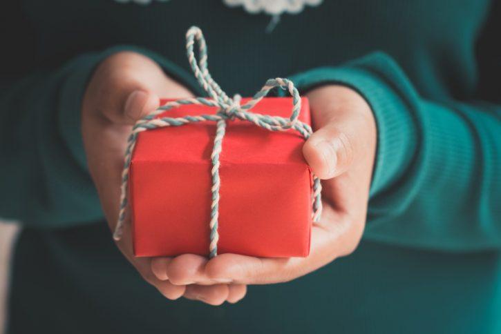 Ahorra comprando tus regalos de Navidad en Privilegios en Compras