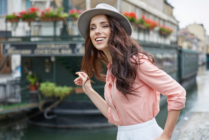 La mejor moda en La Redoute con Privilegios en Compras