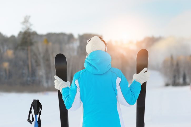 Disfruta de la nieve de una forma diferente con Privilegios en Compras