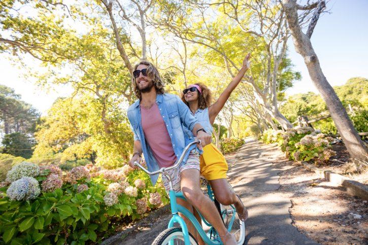 4 consejos útiles para disfrutar de tu pasión por el ciclismo con Privilegios en Compras