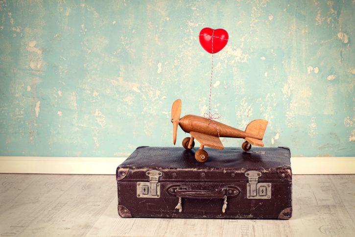 Reserva tus vuelos de larga duración con Privilegios en Compras
