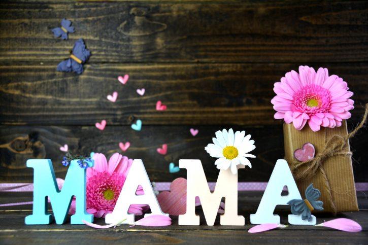 Feliz día de la Madre con Privilegios en Compras