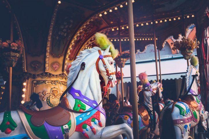 Compra tus entradas para tu parque de atracciones favorito a través de Privilegios en Compras