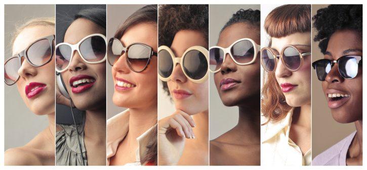 Tus gafas de sol perfectas con Privilegios en Compras