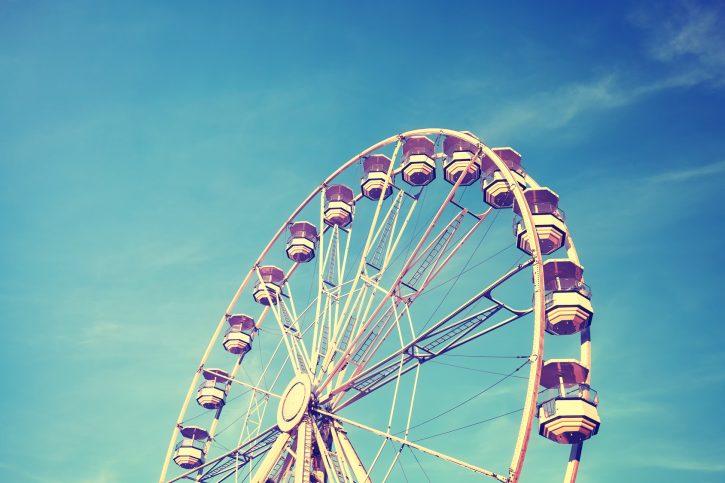 4 recomendaciones si vas a visitar un parque de atracciones