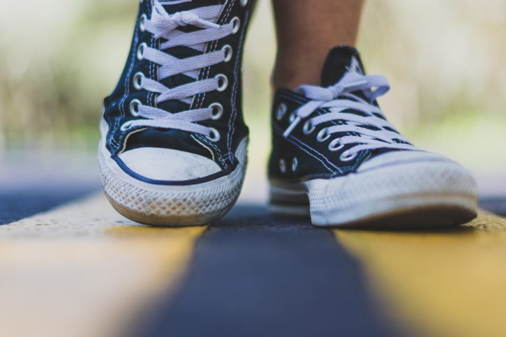 Aprovecha los reembolsos de Privicompras y ahorra comprando en Converse
