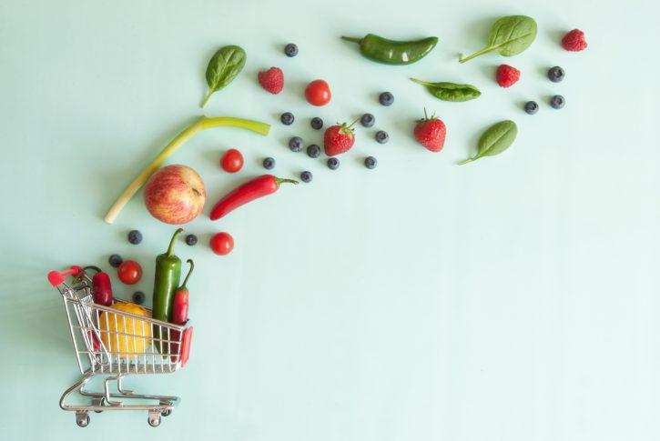 Ventajas de comprar online frescos y productos ecológicos