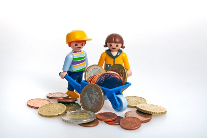 Consigue cashback con Playmobil y Privicompras