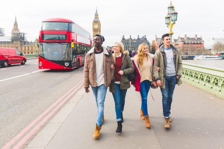 Viajar en autobús consiguiendo cashback con Privicompras