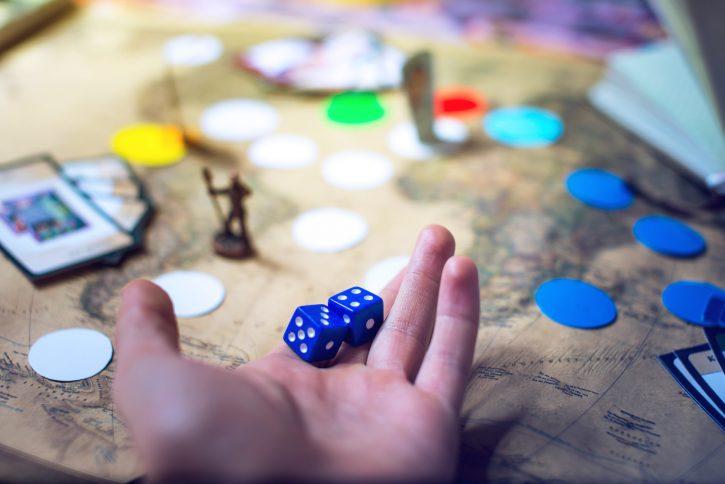 los juegos de mesa viven una segunda juventud.