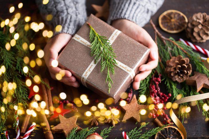 Ahorra en tus compras de Navidad con Privilegios en Compras