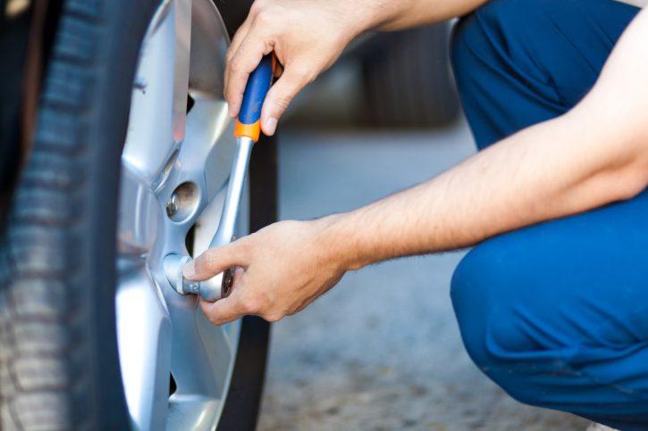 Compra tus neumáticos online y ahorra con Privilegios en Compras