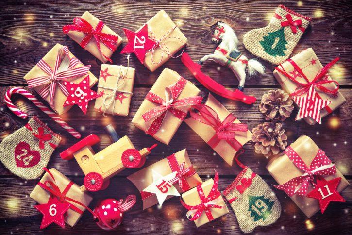 Los mejores regalos de Navidad en Privilegios en Compras