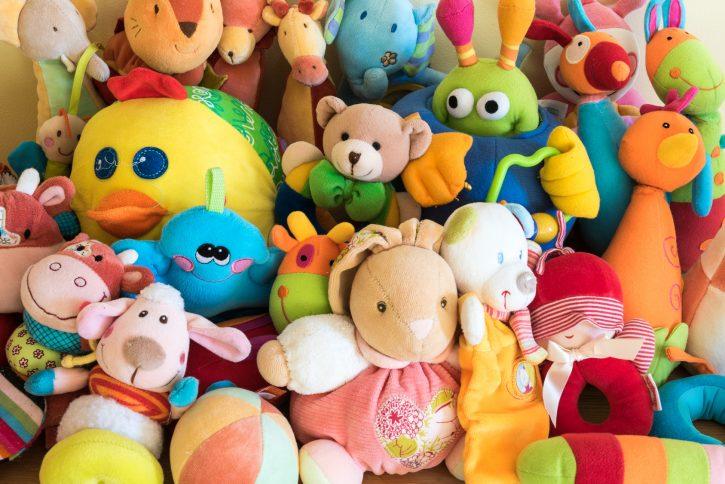 Todo lo que busques en Toys R Us con cashback gracias a Privicompras