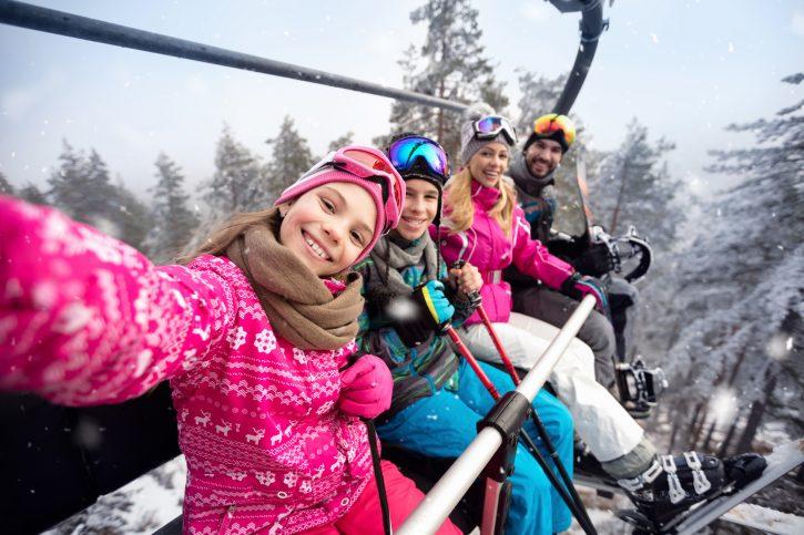 Ahorra comprando tu equipamiento de esquí a través de Privilegios en Compras