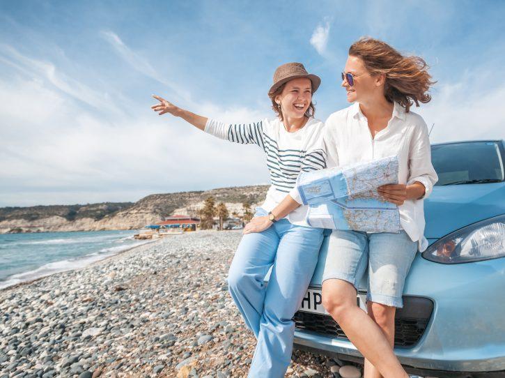 Descubre con Privilegios en Compras la múltiples ventajas de viajar en primavera