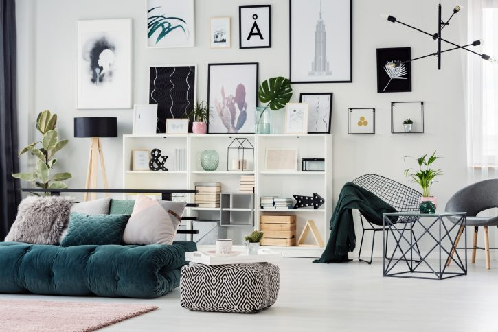 Redecora tu hogar con Privilegios en Compras