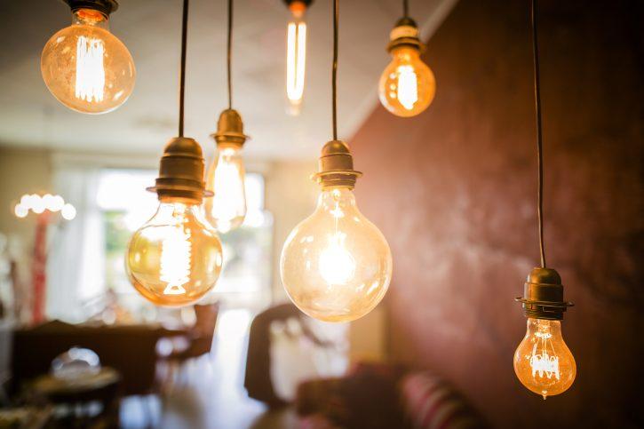 Tendencias en iluminación también en Privilegios en Compras