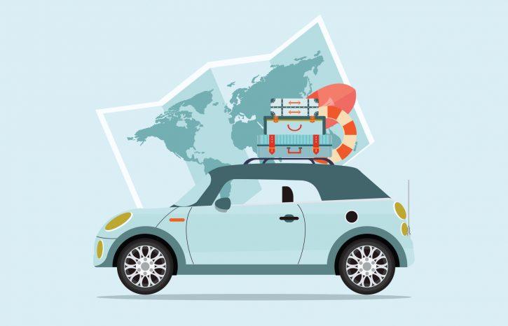Descubre las ventajas de contar con un vehículo de alquiler en tus vacaciones
