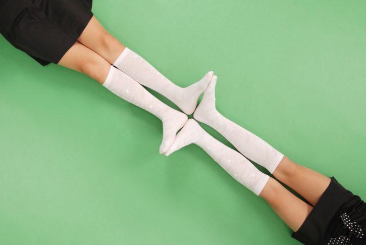 Tus calcetines al mejor precio con Privilegios en Compras