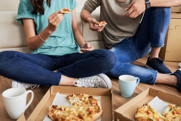 Ahorra en Telepizza con Privilegios en Compras