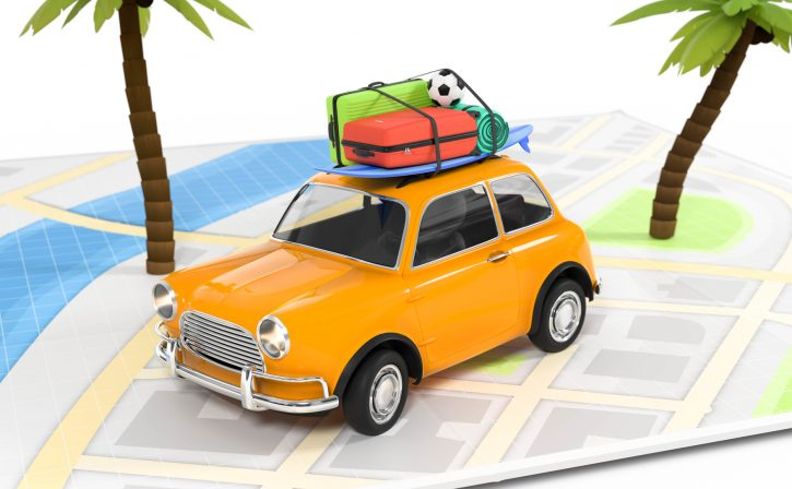 Ahorra en tu coche de alquiler con Privicompras
