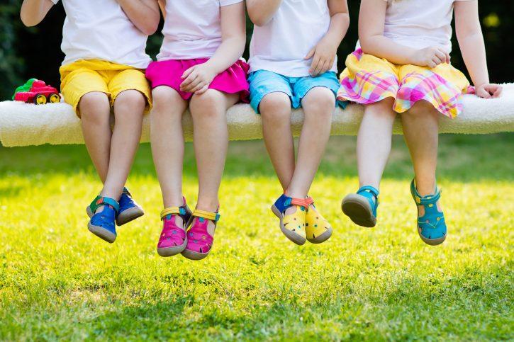 Ahorra en moda infantil con Privicompras