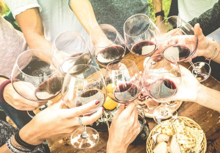 Compra tus vinos favoritos online con Privicompras