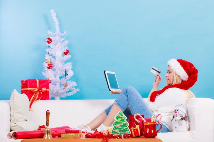 Ahorra en tus compras de Navidad con Privicompras