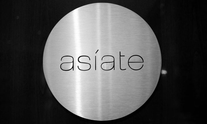 Asiate New york