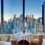 L'Asiate New York : plein la vue à tous les niveaux