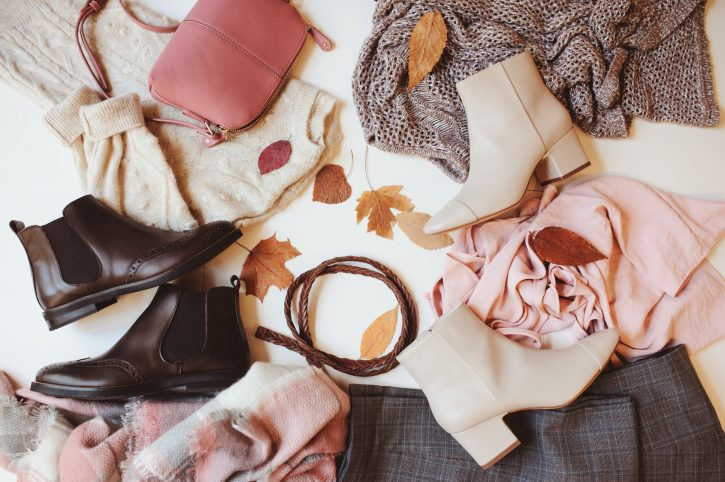 fa1d890de Cómo acertar con tu talla al comprar ropa por internet? | Blog de ...